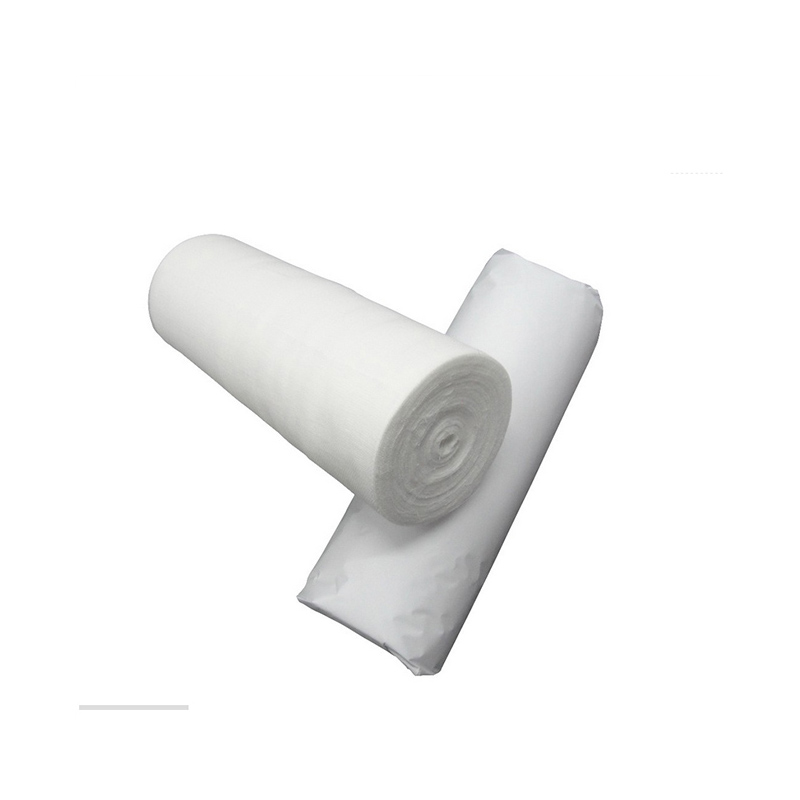 20pcs 15cmx350cm Plaster Pure Cotton Flakes Smooth Orthopedic Cast Padding Use For Plaster Bandage
