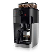 Free shipping Coffee machine home full automatic American coffee