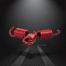 NIBBI Racing Speed Modified High Preformance 2K Rotational Frequency Scooter Clutch Spring GY6 100cc-200cc 139QMB