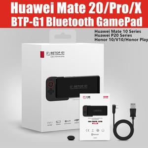 Image 1 - طقم لوحة ألعاب BETOP G1 400mAh لهاتف Huawei P20 P30 Mate 20 20Pro Mate20 X جراب لوحة ألعاب عصا التحكم NORDIC Bluetooth 5.0