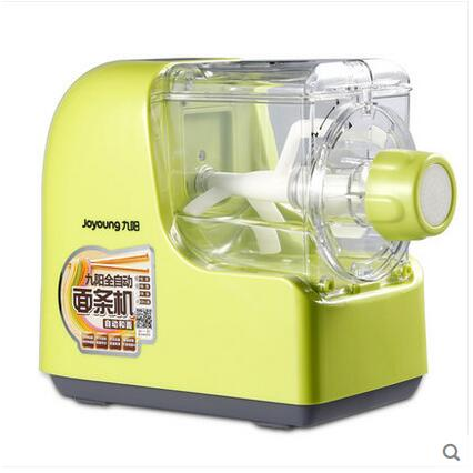 цена на Multi-functional Noddle Making Machine Electric Household Fully-Automatic Pasta Machine Small Electric Noodle Maker JYN-W22