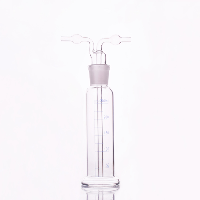 Aliexpress.com : Buy Drechsel gas washing bottle ,Capacity