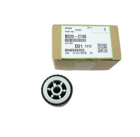 Paper Pickup Roller For Ricoh Aficio 1015 1018 MP1610 1800Printer,For Ricoh AF1015 AF1018 AF1018D AF 1015 1018 Pick-up Roller