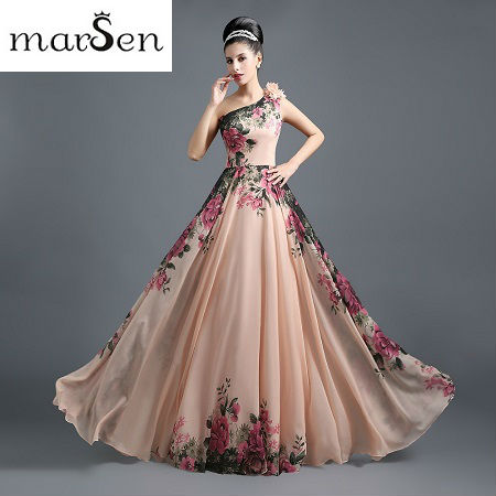Empire Waist Evening Gowns – fashion dresses