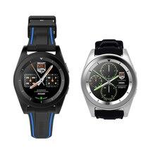 Original N° 1 G6 Moda Sport Bluetooth Inteligente Reloj Mujer Hombre Corriendo Smartwatch con Monitor de Ritmo Cardíaco para Android ISO teléfono