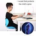 Baby Kinder Sitz Kinder Stuhl Korrektur haltung gesundheit Ordentlich Puff Haut Kleinkind Kinder Abdeckung für Sofa Beste Geschenke für auto|Kinder-Stühle|   -