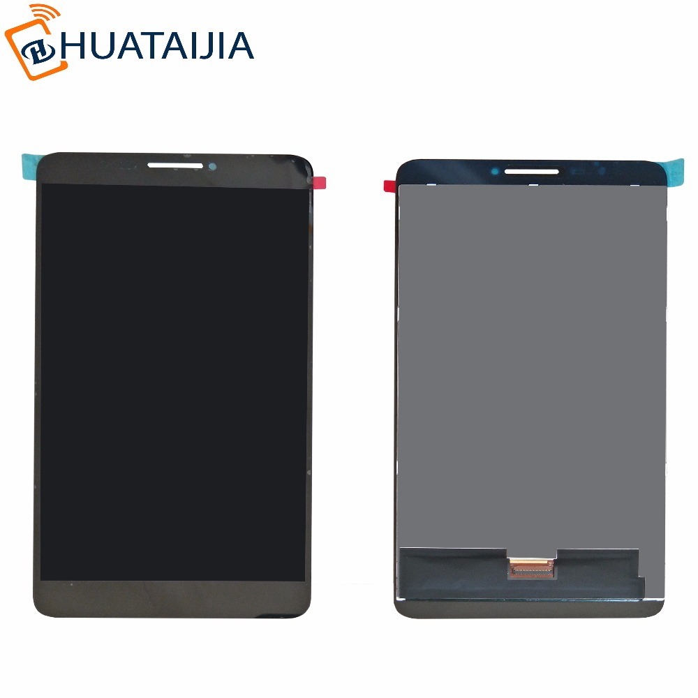 For Lenovo PHAB 6.98 PB1-750N PB1-750M PB1-750 HGEHQY3H Touch Screen Digitizer Sensor LCD Display Matrix Assembly Parts pb1 770n cover soft tpu rubber back case for lenovo phab plus pb1 770n case pb1 770m back case 6 8 inch screen tablet