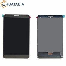 Pour Lenovo PHAB 6.98 PB1-750N PB1-750M PB1-750 HGEHQY3H Écran Tactile Digitizer Capteur LCD Affichage Matrice Assemblée Pièces