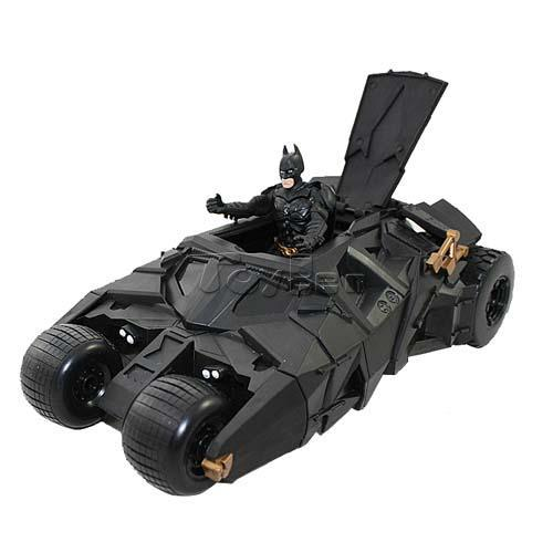 Batman The Dark Knight Rises 22cm Action Figure with Phantom Chariot PVC Model Toy Gift Kid Boy shfiguarts batman injustice ver pvc action figure collectible model toy 16cm kt1840