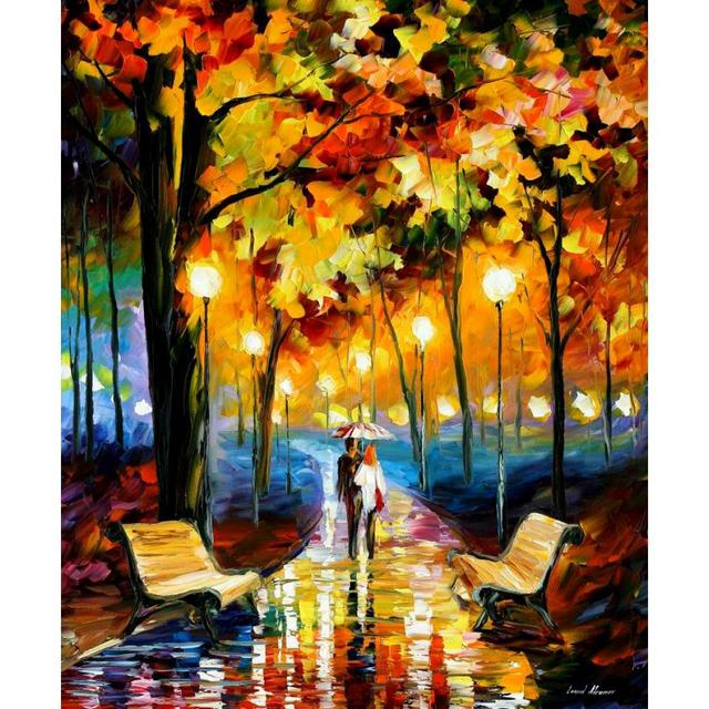 impressionistische schilderijen