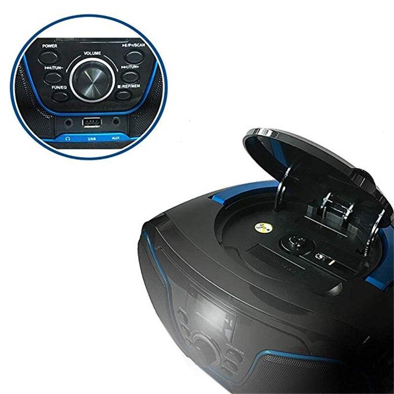 BigBoz.Biz Bluetooth LONPOO Player 4