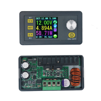 DP30V5A Upgraded Version DPS3005 Constant Voltage Current Step Down Programmable Converter Power Supply Ammeter Voltmeter Module