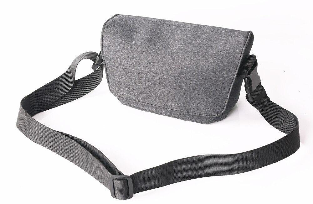 DE Mode Niedlichen Kamera Fall Schulter Tasche für Panasonic Fujifilm Pentax