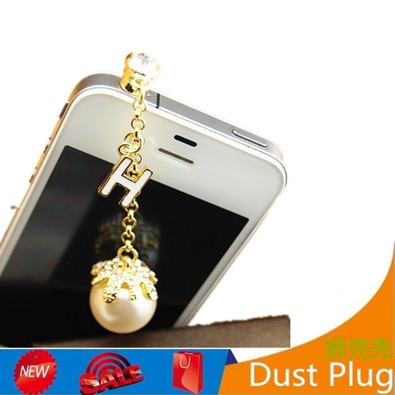 Dust Plug Turata Telephone Mobile Phone Dust Plug Earphone Jack Plugs Suitable For All 3.5mm Headphone Plug Studs Phone Big Eye Owl