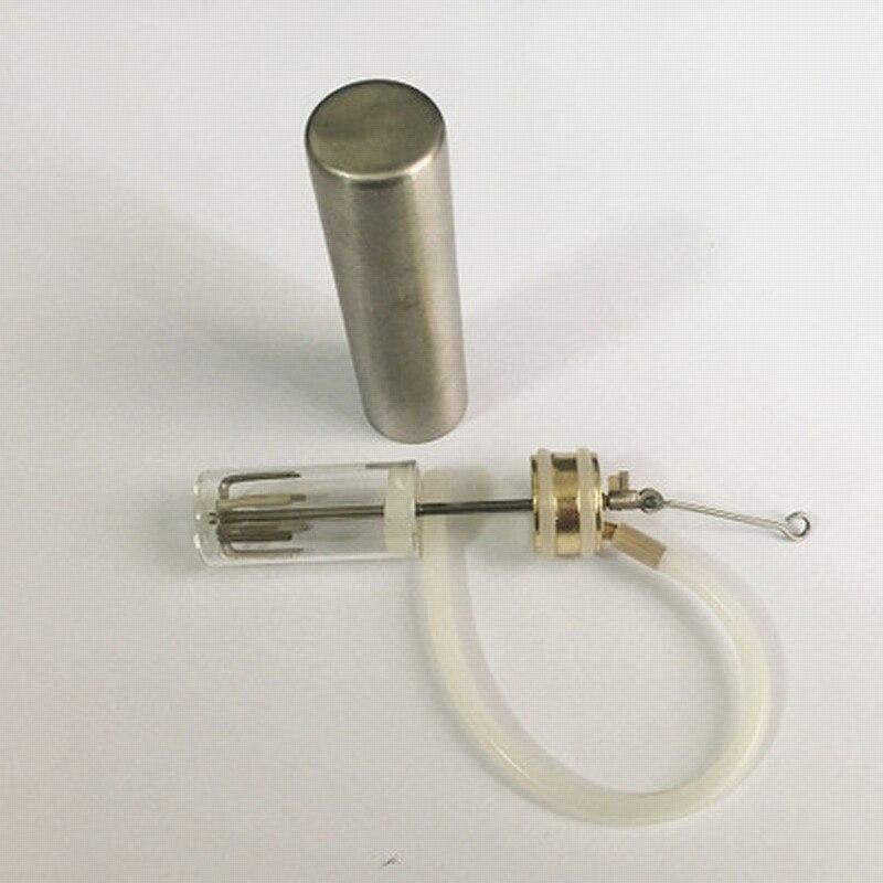 Stirling engine parts heating cylinder suit.Stirling engine parts heating cylinder suit.