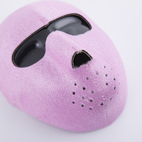 Jorzilano Germanium Face Slimming FaceLift Mask Sauna Rubber Mask Anti Wrinkle Women Use V face Massage Masks for Face Lift
