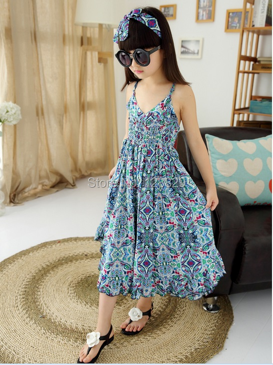 Kids Dresses For Girls (6)
