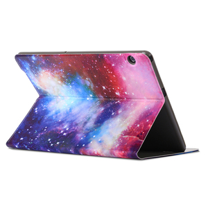 Image 4 - PU Leather Case For Huawei MediaPad T5 10.1 inch Tablet Soft TPU Back Cover For Huawei Media Pad T5 10 Case AGS2 W09/L09/L03/W19