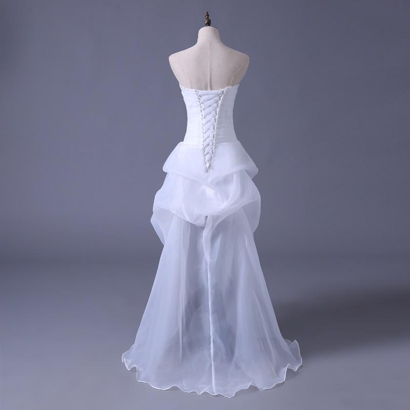Gratis verzending 2014 nieuwe collectie bruids trouwjurk, trouwjurk - Trouwjurken - Foto 2