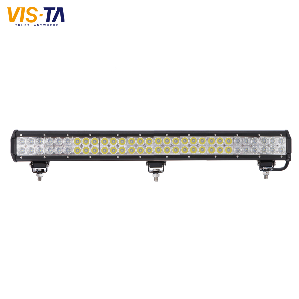 32 Inch 180W LED Work Light Bar Spot and Flood Combo Beam 12V 24V For Truck Tractor Trailer ATV UTV 4X4 SUV Motorcycle Boat Hunt popular led light bar spot flood combo beam offroad light 12v 24v work lamp for atv suv 4wd 4x4 boating hunting