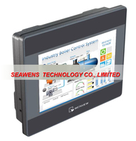 TK6070iQ Weinview HMI 7 TFT 800 480 USB Host With Programing Software 1 Year Warranty