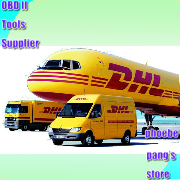 Link for DHL Remote area fee or ship by other method (Phoebe Pang Store)
