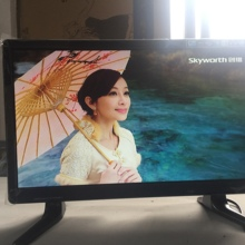 (ship from Ukraine to Ukraine only) 18.5 inch LED TV televis