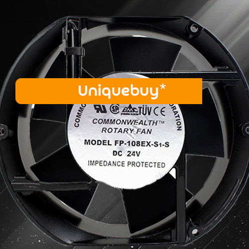 38W for Commonwealth 17CM Axial fan cooling fan 24V FP-108EX-S1-S стоимость