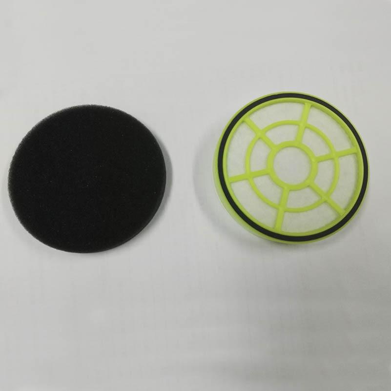 Filtre pour WP521, Accessoires pour aspirateurs