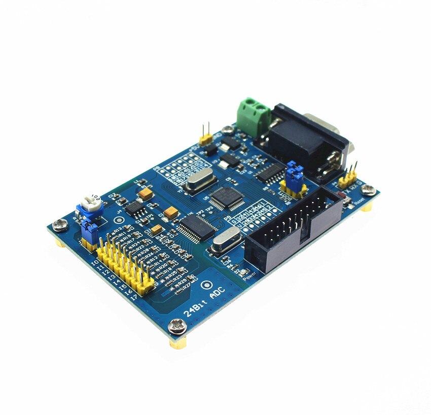 10 pcs/lot STM32F103C8T6 ARM STM32 Module de carte de développement de système Minimum intégré MCU - 2