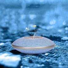 VODOOL автомобиль ароматерапия природный цеолит КАМЕНЬ духи авто Интерьер освежитель воздуха твердые духи Офис Универсальный аромат