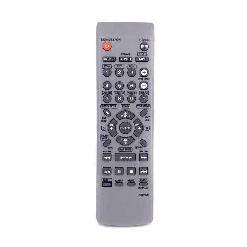 New Original Remote Control AXD7429 For Pioneer CD DVD font b Audio b font font b