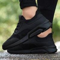 New Classics casual Mannen Wandelschoenen Lace Up Mannen casual Schoenen Outdoor Jogging Sneakers Comfortabele zachte # G4