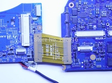 Free shipping original VPCEF Series motherboard to power board Link Line FPC-267 1p-1117×00-3111 test good