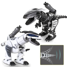 Interactive Remote Controlled Dinosaur Robot