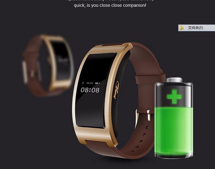 2017 Fashion CK11 Smart Watch Bracelet Band HOT SALE Blood