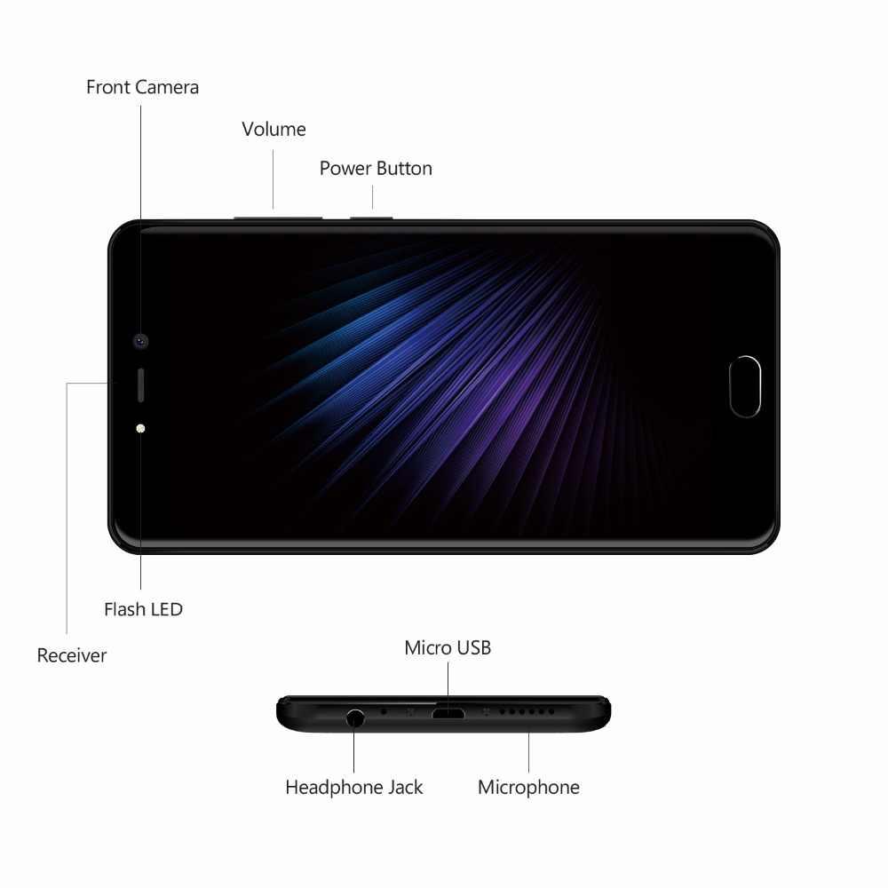 df1dbf2c8994 ... LEAGOO T5 4G смартфон на Android с поддержкой LTE 7,0 mt6750t восемь  ядер 5 ...