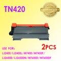 New toner cartridge TN420 for brother TN-420 LJ2400/LJ2400L/M7400/M7450F/LJ2600D/LJ2650DN/M7600D/M7650DF/M7650DNF freeshipping