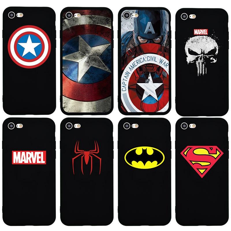 coque comics iphone 7 plus