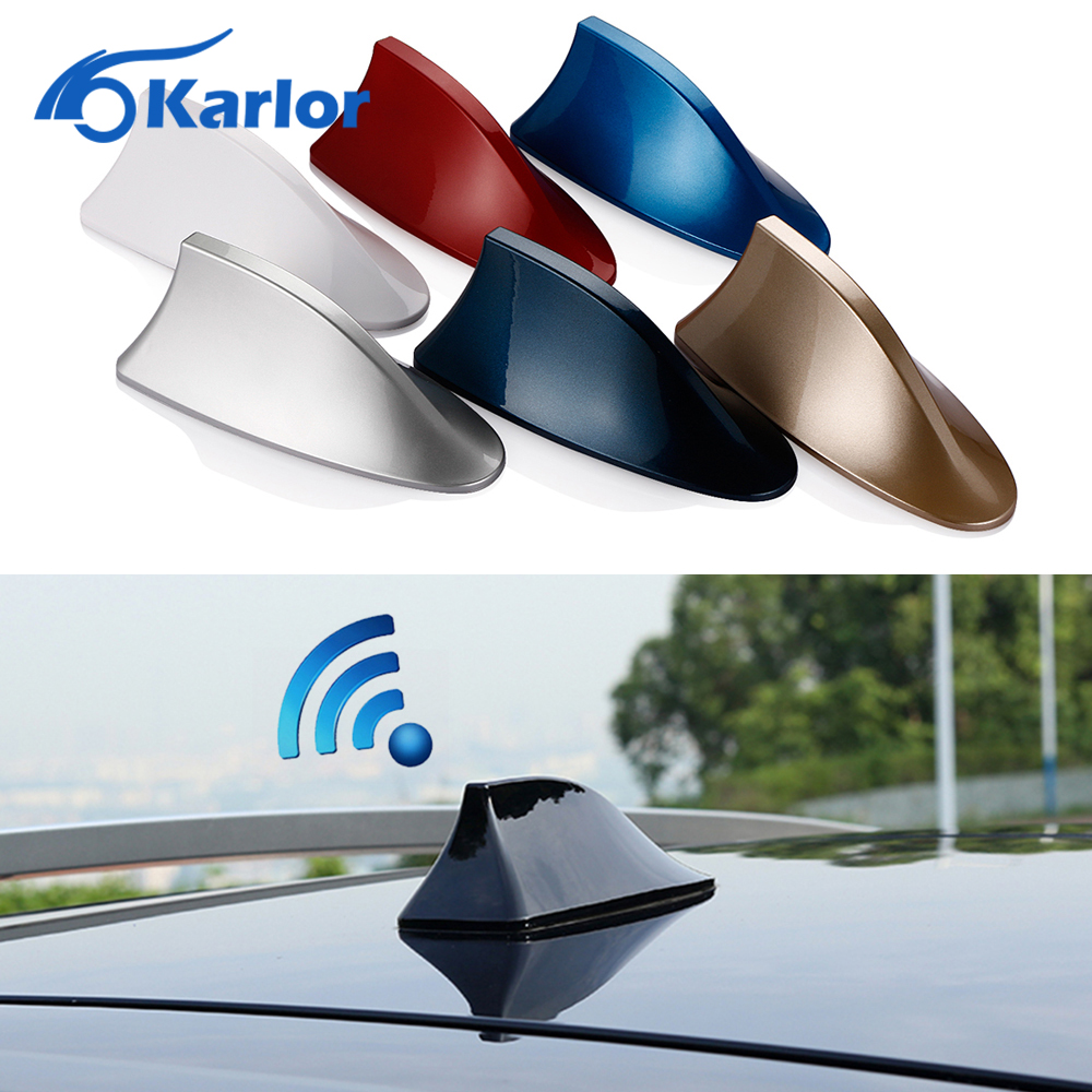 Car Shark Antenna Car styling For Fiat Punto Stilo Bravo Ducato Evo Abarth 500 500L Cult Croma Panda Linea Croma Accessories for fiat punto fiat 500 stilo panda small hole ventilate wear resistance pu leather front