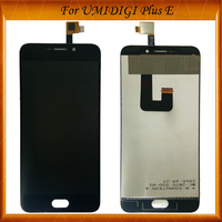 Top Quality For Umi Plus E LCD Display Touch Screen Assembly Tested Umi Plus Assemble LCD
