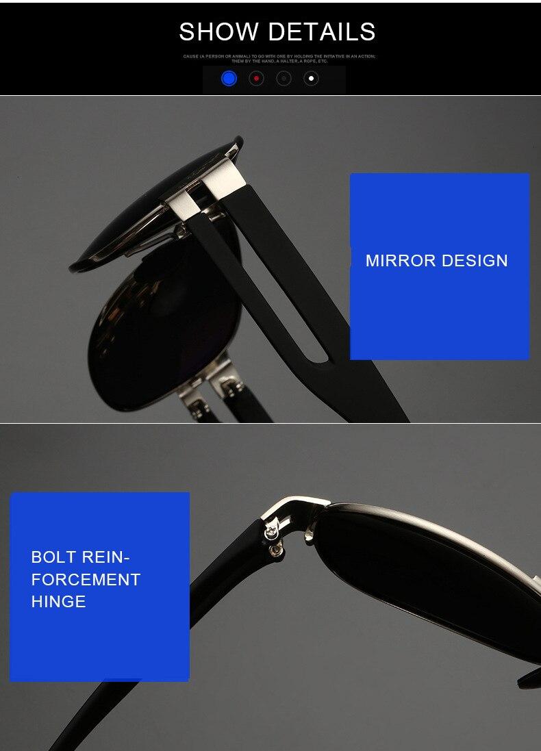 2dca022f28 ⓪Polarized Light Sunglasses Driver Drive Sunglasses Will Frame Sun ...