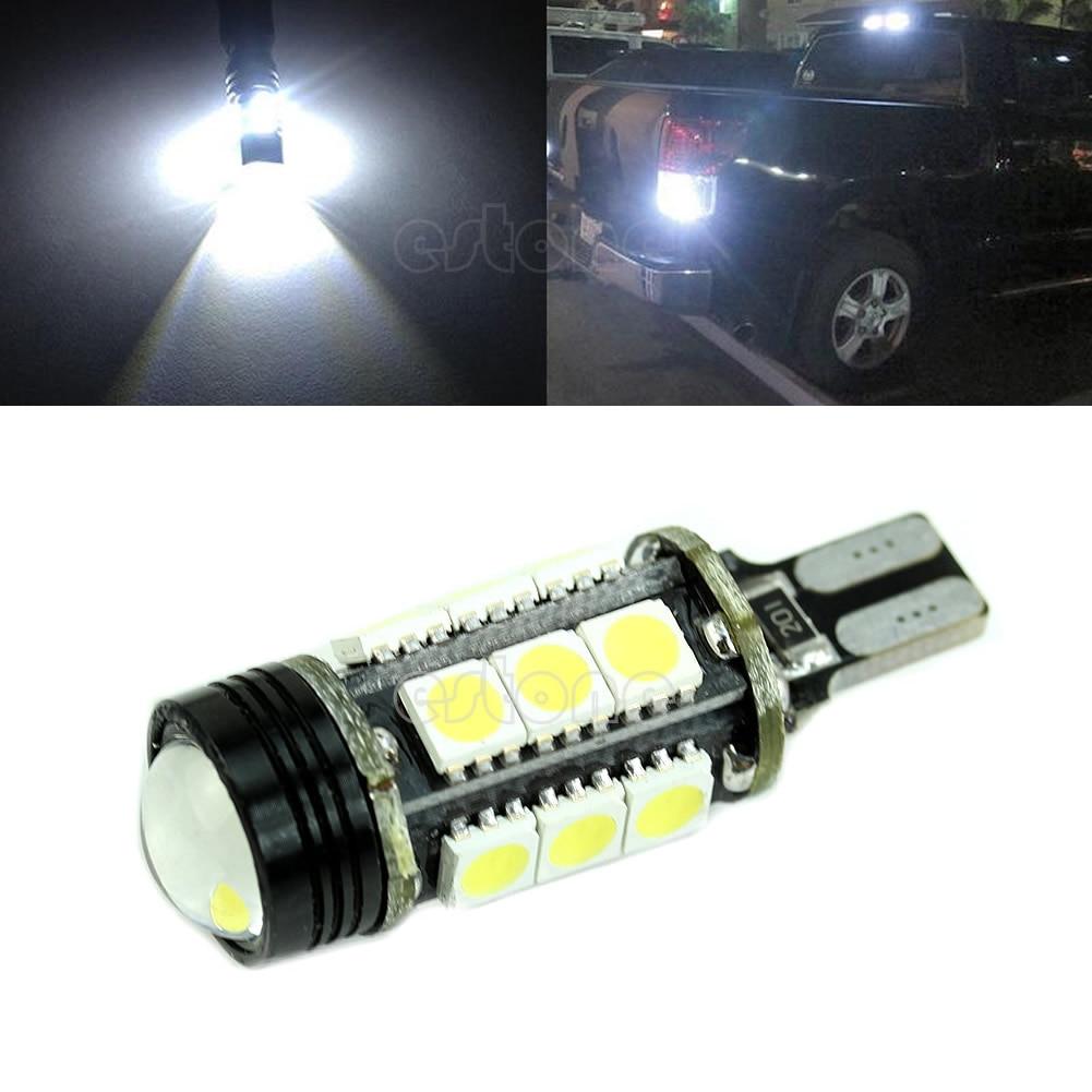 고품질 숨겨 지은 백색 지원 반전 LED 빛 12W 921 T15 - 자동차 조명 - 사진 1