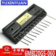 6MBI20GS 060 6MBI20GS IGBT (600V 20A) 6MBI20 1 шт