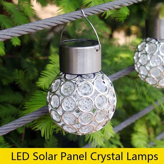 Neuheit Wasserdichte Led Solarleuchten Outdoor Led Solar Panel