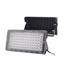 Waterproof  IP66 Floodlights 50W LED Flood Light Outdoor SpotLight Projector Garden Super bright