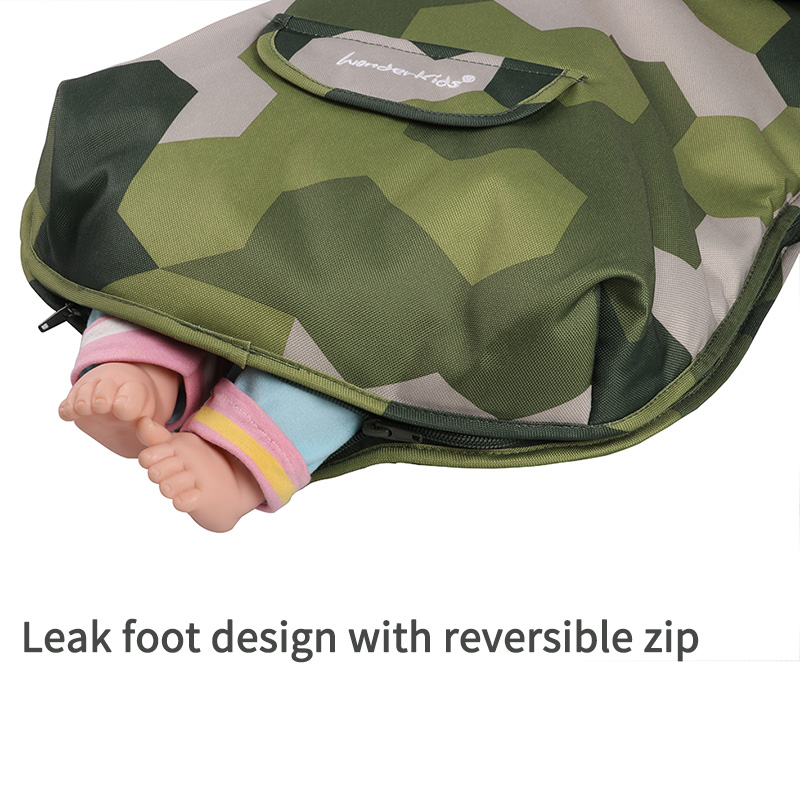 Baby stroller Foot Muff Universal Waterproof Socks Footmuff seat cushion and Thicken Soft foot cover stroller accessories in Strollers Accessories from Mother Kids