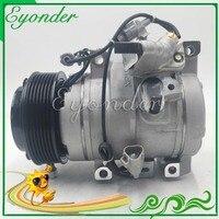 AC A/C 압축기 10S17C PV7 TOYOTA PRADO GRJ120R 4000 4.0L 1GR 88320-6A010 88320-6A011 88320-6A001 883206A001