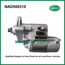 NAD500310 NAD500160 автомобиль стартер для Discovery 3 Range Rover Sport 05-09 автоматический стартер трансмиссии замена запасных частей