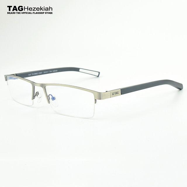 Online Shop TAG Brand glasses frame New 2018 fashion eyeglasses ...